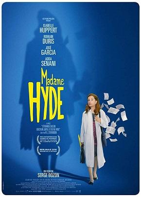 Bayan Hyde