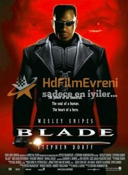 Blade 1 – Bıçağın İki Yüzü 1 1998