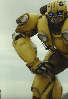 Bumblebee lı Fragman