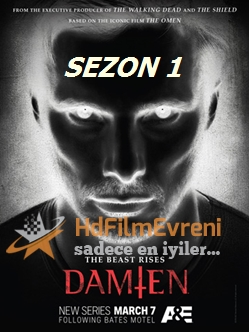 Damien 1. Sezon Full izle