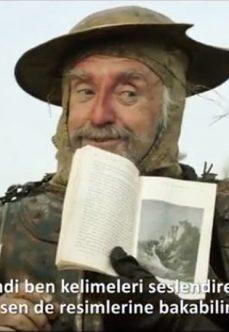 Don Kişot'u Öldüren Adam Fragman