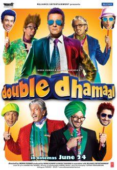 Double Dhamaal 2011