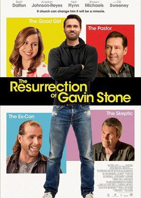 Gavin Stone 'un Dirilişi Türkçe Dublaj izle