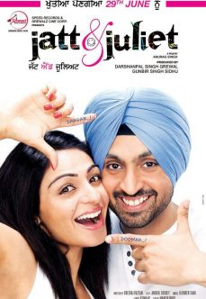 Jatt And Juliet 2 izle