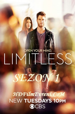 Limitless 1.Sezon — Limit Yok 1.Sezon