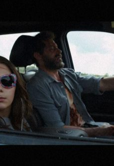 Logan – Orijinal Son Fragman