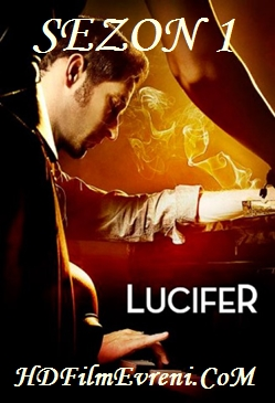 Lucifer 1.Sezon