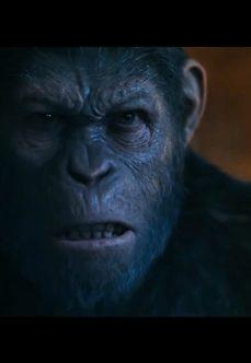 Maymunlar Cehennemi: Savaş Altyazılı Fragman (2)
