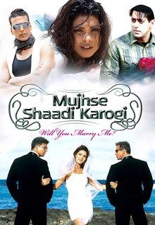 Mujhse Shaadi Karogi 2004