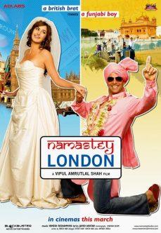 Namastey London 2007