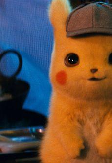 Pokémon Dedektif Pikachu Fragman