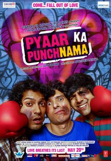 Pyaar Ka Punchnama 2011