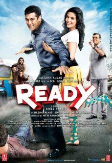 Ready 2011