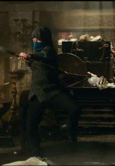 Robin Hood Orijinal Fragman