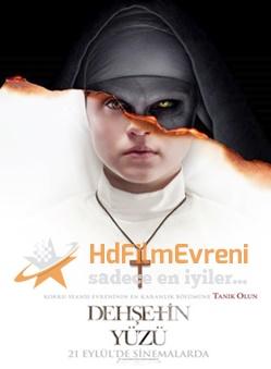 The Nun, Dehşetin Yüzü izle 2018