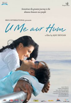 U Me Aur Hum 2008 Türkçe altyazılı izle