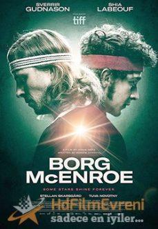 Borg McEnroe 2018