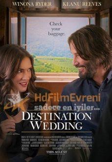 Destination Wedding 2018 – İstikamet Düğün izle