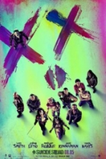 Gerçek Kötüler – Suicide Squad 2016