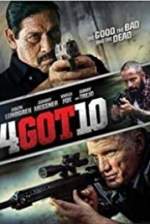 İyi Kötü ve Ölü 4 Got 10 2015