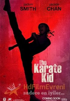 Karate Kid 2010 – Karateci Çocuk
