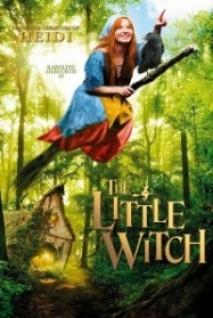 Küçük Cadı – Die kleine Hexe 2018