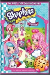 Shopkins Şef Kulübü – Shopkins Chef Club 2016