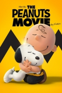 Snoopy ve Charlie Brown Peanuts 2015