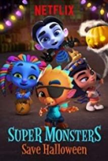 Süper Öcüler ve Dilek Yıldızı – Super Monsters 2018