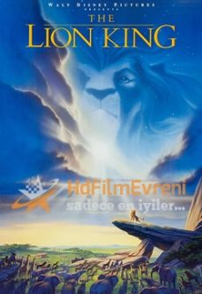 The Lion King 1994 – Aslan Kral izle