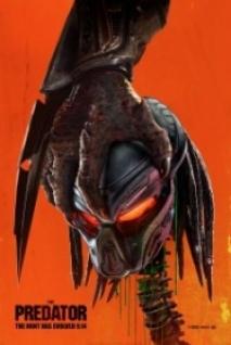 Yırtıcı Hayvan – The Predator 2018