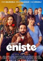 Aykut Enişte yerli komedi filmi full hd izle 2019