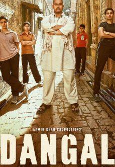 Dangal 2016 Aamir Khan