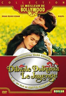 Dilwale Dulhania Le Jayenge 1995 izle