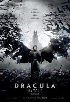 Dracula Başlangıç 2014