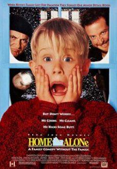Evde Tek Başına 1 (1990)