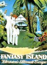 Fantasy Island 2019 Fantezi Adası