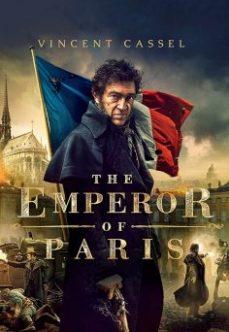 İmparator Yeraltı Dünyasının Hükümdarı 2018
