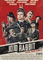 Jojo Rabbit 2020 full hd izle Yahudi Alman Hitler savaşı