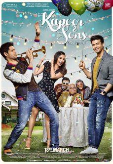 Kapoor & Sons 2016 izle