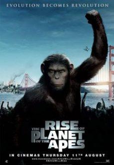 Maymunlar Cehennemi Başlangıç 2011