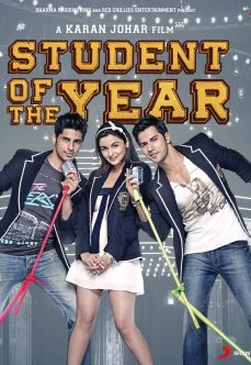 Student of the Year 2012 izle