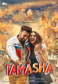 Tamasha 2015