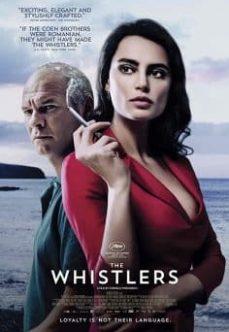 The Whistlers – Islıkçılar 2019