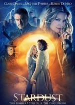 Yıldız Tozu 2007 Tek Parça izle Fantastik Aile Temalı Filmler