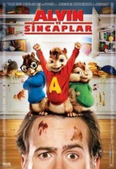Alvin ve Sincaplar 1 2007