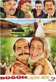 Düğün Dernek 3