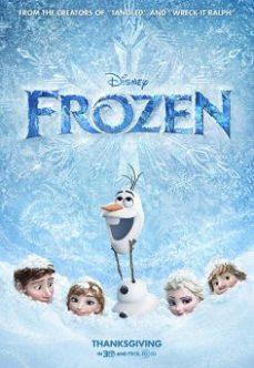 Frozen – Karlar Ülkesi