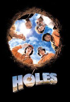 Holes – Kuyu