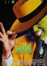 Maske 1994 Türkçe Dublaj izle Amerikan Çılgın Komedi Filmi